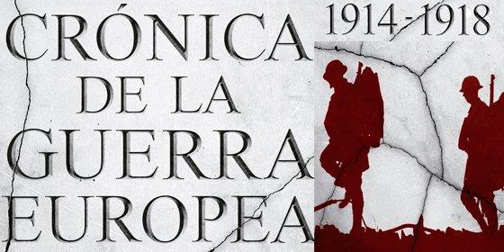 Vicente Blasco Ibáñez narra una historia en la trinchera de la Primera Guerra Mundial