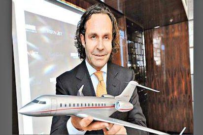 El plan secreto del millonario Thomas Flohr para el aeropuerto de Ciudad Real