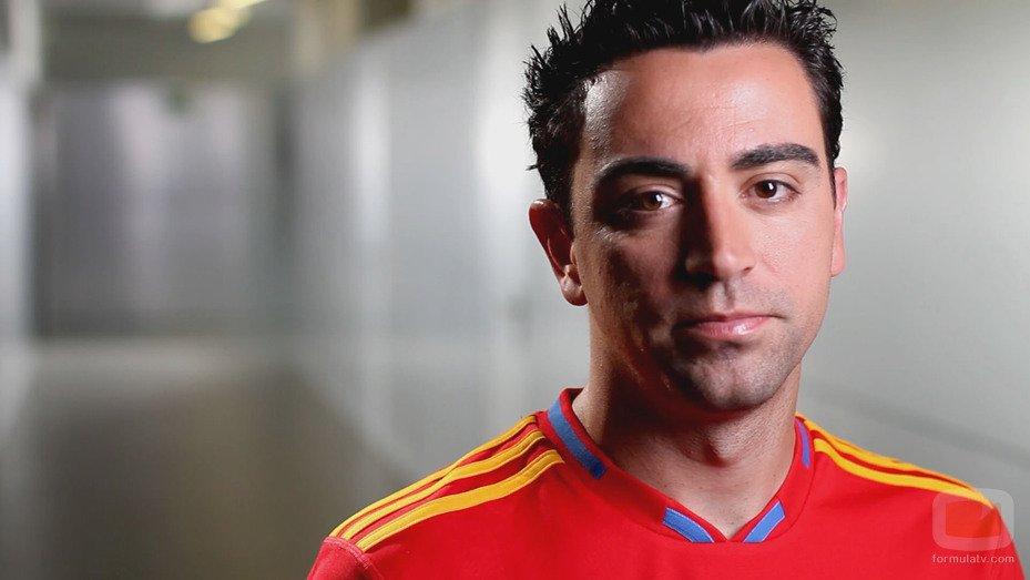 El Manchester City se interesa por Xavi
