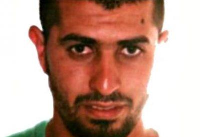 Atrapan en Málaga, cuando se bajaba del avión, a un peligroso terrorista yihaidista