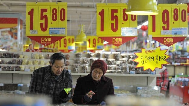 ¿Se avecina una crisis que sacudirá al mundo por culpa de los malos pasos del gigante chino?