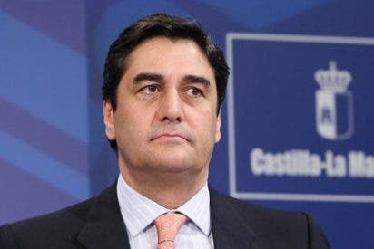 El consejero Echaniz ve razonable la dimisión del gerente de Albacete