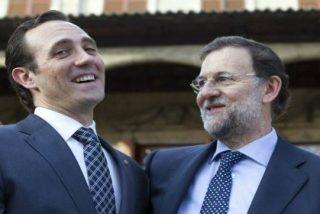A Rajoy las prospecciones le parecen de perlas si superan los trámites...y el PP balear aplaude hasta con las orejas