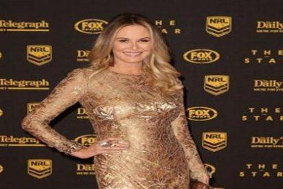 Se ahorca la actriz de la televisión australiana Charlotte Dawson harta del 'bullying'
