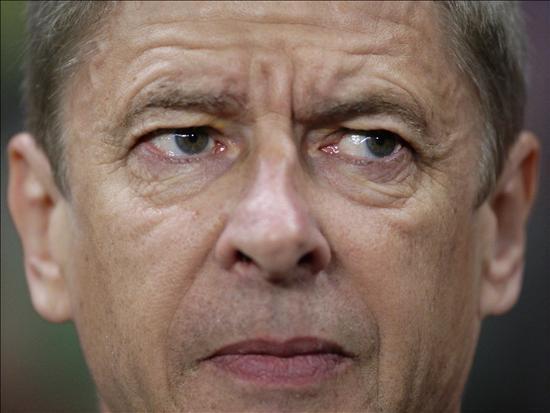 Wenger se `pica´ con Mourinho