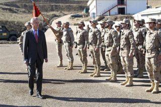 El nuevo Código Militar se pone firmes ante el trato humillante, el acoso sexual y las amenazas