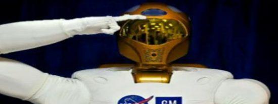 El robot R2 se convierte en un médico de urgencias de altura gracias a la NASA