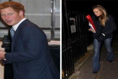 Campanas de boda para el 'sonado' príncipe Harry y su aristócrata novia