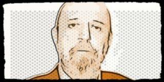 """""""Moreno Bonilla es como un clon de Arenas pero pasado por Moragas y Mato"""""""