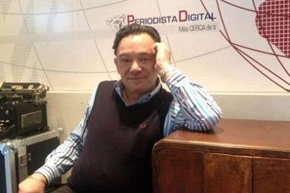 """[VÍDEO] Abellán: """"En 2025 ya no habrá radio analógica y COPE seguirá pagando una millonada por los postes de Vocento"""""""