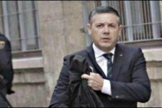 La Policía da caza al abogado Carvajal y le imputa por grabar el vídeo de la Infanta
