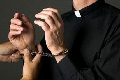 Detenido por abusos sexuales el párroco de Santa Coloma Gramenet