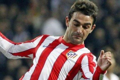 La posible salida de Adrián del Atlético