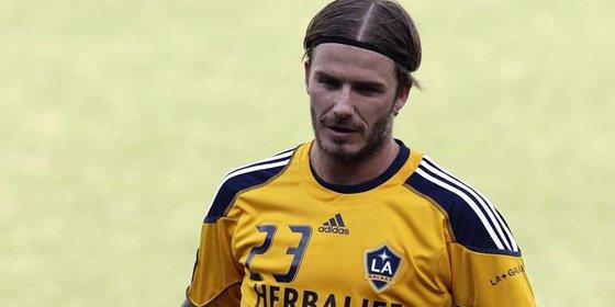 Beckham pide dinero a uno de sus exequipos para fundar un nuevo club