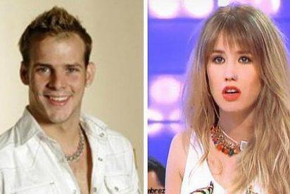 Nuevo capítulo de la crónica negra de la tele: Álex Casademunt ('OT') y Lucía Sánchez ('MyHyV'), detenidos por supuesta agresión