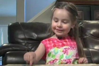 Gracias al iPad una niña de arizona aprende español por sí misma