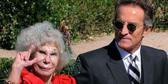 Le cascan 300.000 euros a Tele 5 por cachondearse la 'cuadrilla' de Sálvame de los duques de Alba