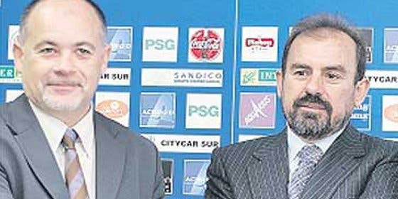 Alfredo Duro insulta al presidente del Getafe en Twitter