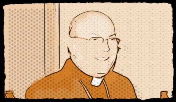 Una visita de mucho valor eclesial