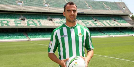 Amaya renovará con el Betis
