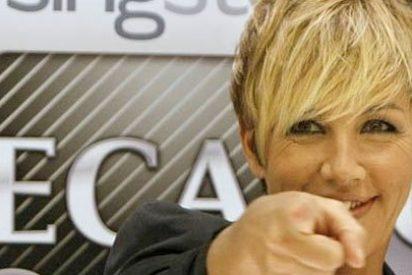 El 'caso Relámpago' puede freír a Ana Torroja con 3 años de cárcel por presuntos delitos fiscales