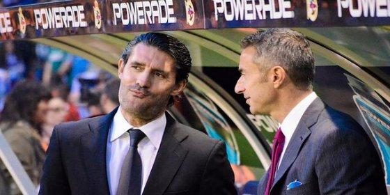 El Milan quiere `robar´ en el Atlético