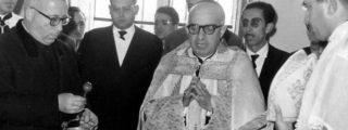 """El """"caso Añoveros"""", 40 años después"""