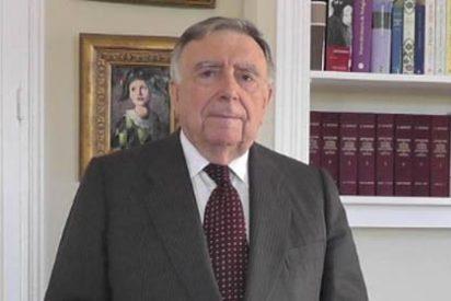 """Anson defiende el espectáculo político de los Goya: """"Las revistas porno tienen un IVA del 3% y el teatro del 21%"""""""