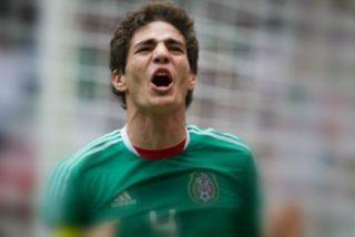 Podría ser el sustituto de Hector Moreno en el Espanyol