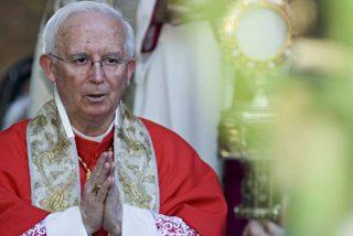 """Cañizares: """"En liturgia, se ha hecho mucho, pero queda mucho por hacer"""""""