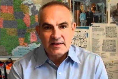 Antonio Caño, nuevo director de 'El País'