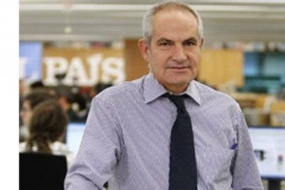 Antonio Caño tendrá que sudar la camiseta: tan solo el 43% de la plantilla de El País le muestra su apoyo en el referéndum