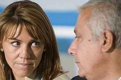 La guerra por el PP andaluz culmina con la victoria de Cospedal y el entierro de Arenas