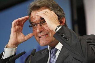 """Artur Mas: """"Solo descartamos dos escenarios: la violencia y hacer el ridículo"""""""