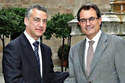 Los independentistas CiU y PNV acudirán juntos a las elecciones europeas