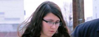 """Una joven 'satánica' confiesa haber matado a 22 personas """"que hicieron cosas malas"""""""