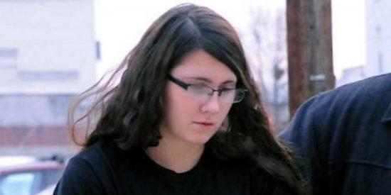 Una joven 'satánica' confiesa haber matado a 22 personas