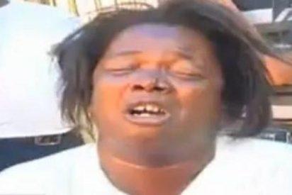 Mata a su marido de una puñalada porque no le gustó una conversación que tuvo por WhatsApp