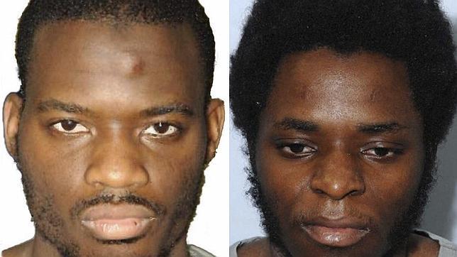 Cadena perpetua para los dos islamistas que asesinaron a machetazos al soldado inglés Rigby