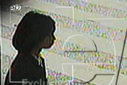 La última imagen de una 'fantasmal' Asunta Basterra poco antes de ser asesinada