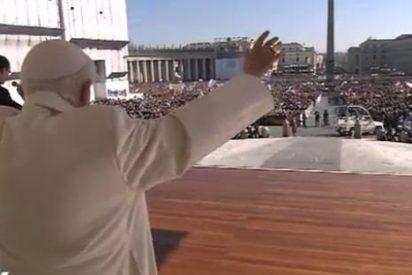 """Gil Tamayo: """"La renuncia de Benedicto XVI fue un paso decisivo en la historia de la Iglesia"""""""