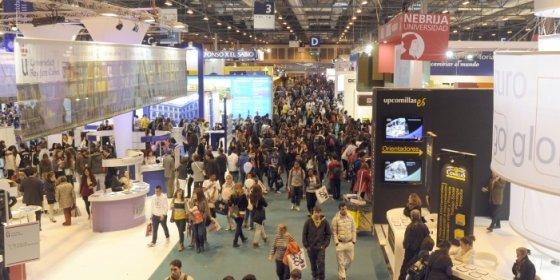 La edición de AULA y el Foro de Postgrado 2014 contarán con un área de emprendimiento joven