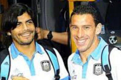 Un ex del Atlético de Madrid, encantado con el fichaje de Banega