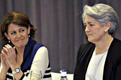 La vicepresidenta navarra demanda a la exdirectora del fisco que la acusó de hacer chachullos