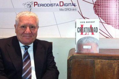 """Luis Bassat: """"Tenía ganadas las elecciones hasta que Laporta se inventó que tenía fichado a Beckham"""""""