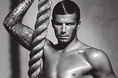 El anuncio más caliente de David Beckham