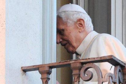 28-F: La noche de la consagración de Ratzinger como Papa