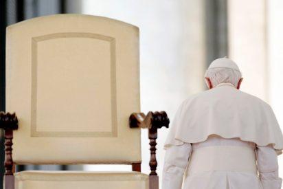 Renuncia de Benedicto XVI, la decisión de un creyente que inaugura una nueva etapa eclesial