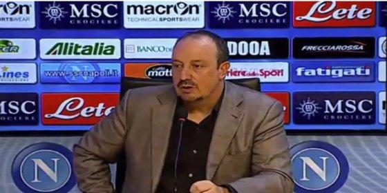 Benítez preguntó por 6 jugadores del Barcelona