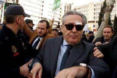 El juez imputa a Blesa por la venta de las preferentes de Caja Madrid